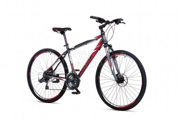 Bicycles – Cross - Trivor