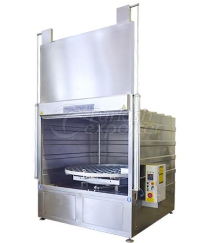 Washing Machine - HB 2100 P Euro