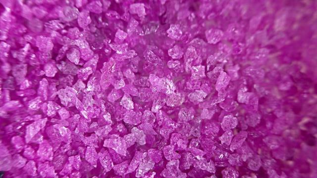 Pink Aluminum Oxide