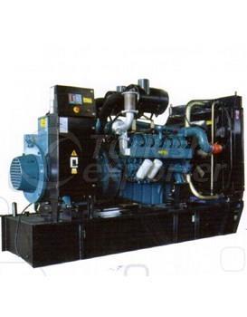 Generator - NK-D770