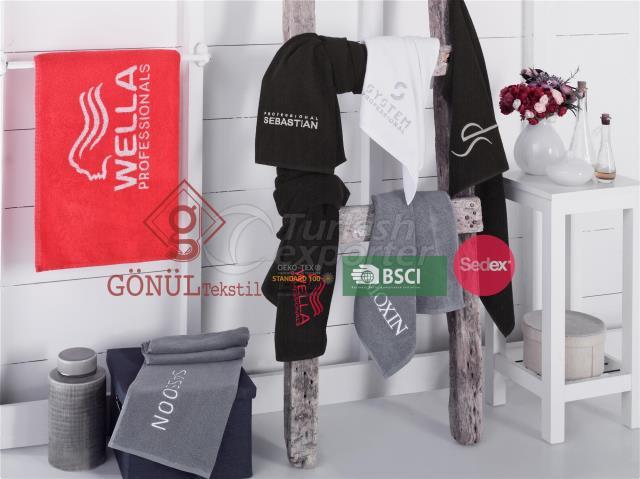 Serviettes Promotionnelles