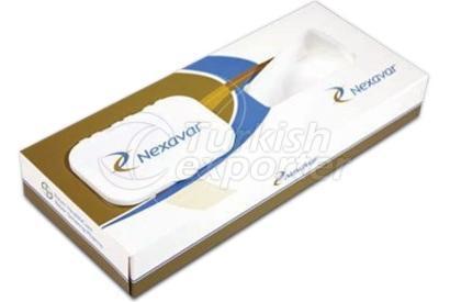 Wet&Dry Tissue Boxes