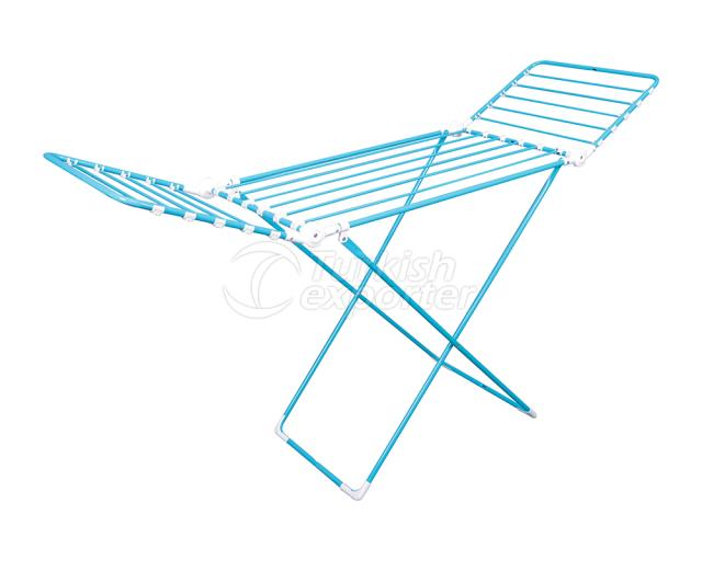 Laundry Drying Frame with Wings CL-107