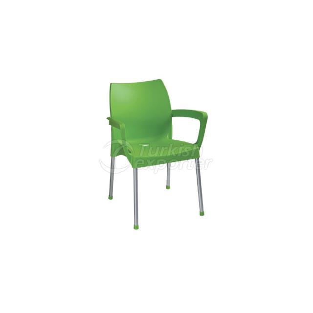 Hilal Armchair
