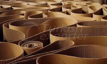 Corrugation