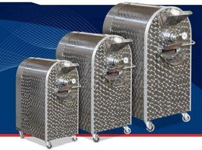 Corner Shop Roaster Products - Chickpea Roasting Machine LKM5-LKM50-LKM100