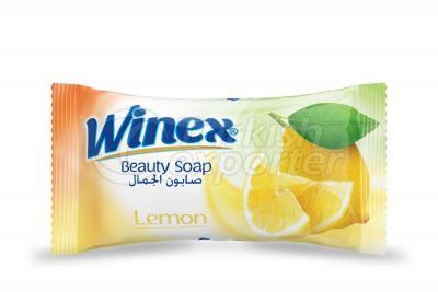 Lemon Flowpack 85gr