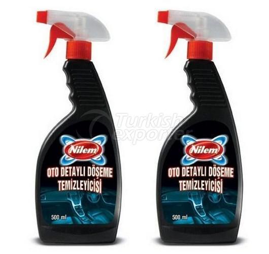 Auto Detail Interior Cleaner