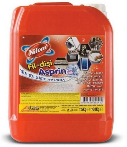 Multi-Purpose Cleaning - ASPRIN