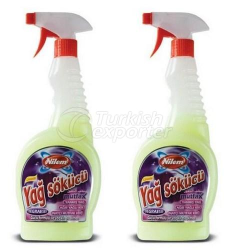 Oil Remover For Kitchen
