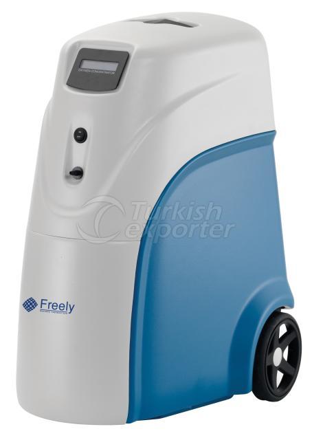 Oxygen Concentrator Plus