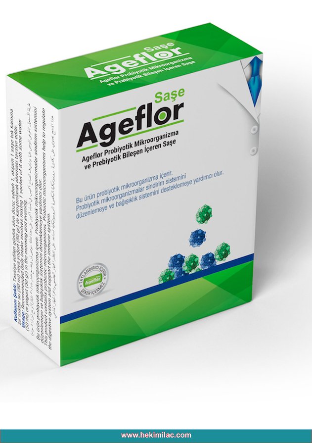 Ageflor Sachet
