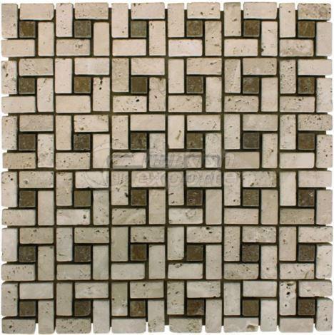 Fırıldak Mozaik CEM-T-MOS-01-04-13