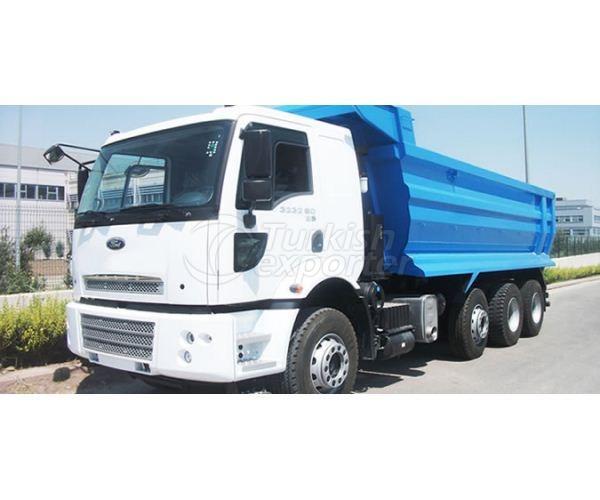 Dumper Trucks KRB-DMP20