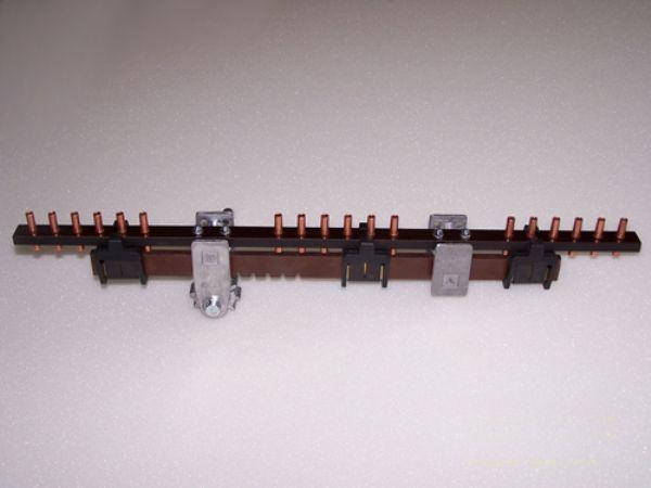 DHZ Type Tap Changers -Delta Diagram 10-30 kV 63A