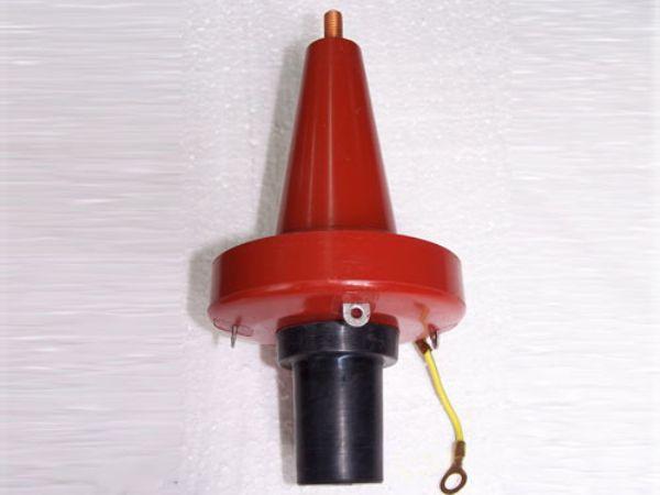 Epoxy Bushing 24-36 kV 200-400