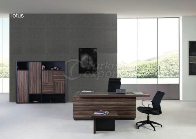 Gld Lotus Office Furniture