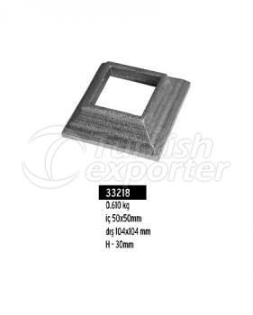 Cast Iron Parts 33218