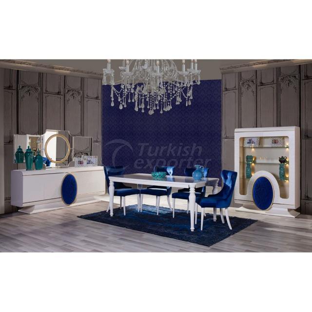 Istanbul Dinner Room