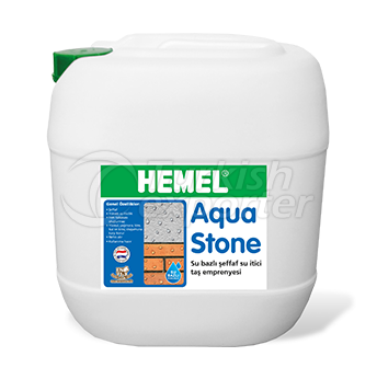 Water Based Clear Water Impregnating Stone Impregnation