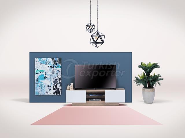 Simena TV Unit