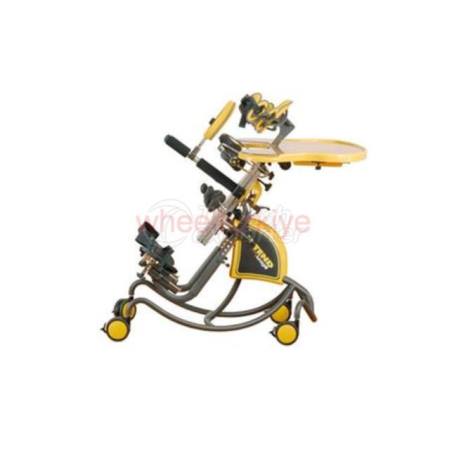 Tekerlekli sandalyeler X-TEND