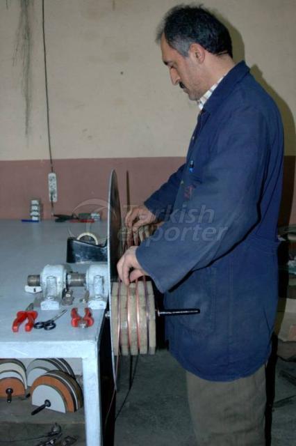 Ekizler Sumersible Pump Manufacturing
