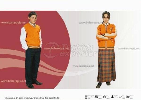 Tricot Uniform