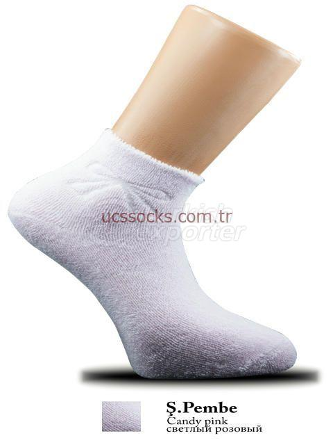 Calcetines de mujer M1B0204-0001