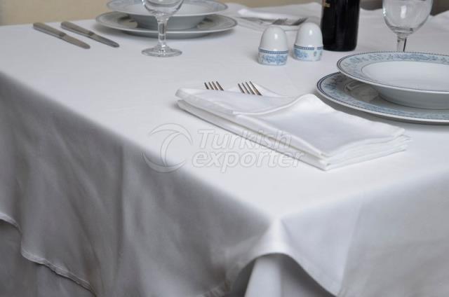 مفارش المائدة