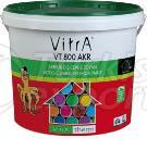 VitrA Therm VT 800 AKR - Acrylic based exterior paint