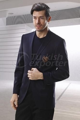 Men's Suit (Sport) Marengo