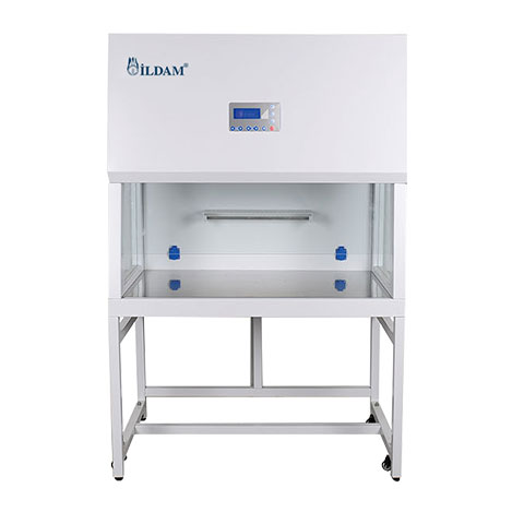 ILDAM PCR Cabinets