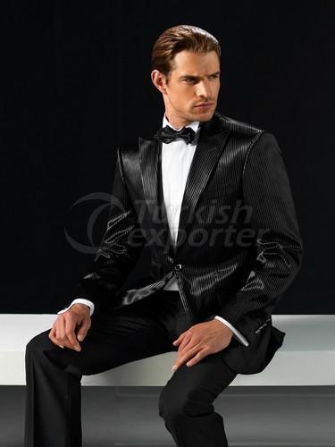 Men's Suit Gabriel Moon