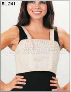 Корсет для груди