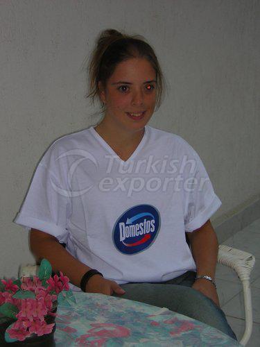 Promocional T-Shirt