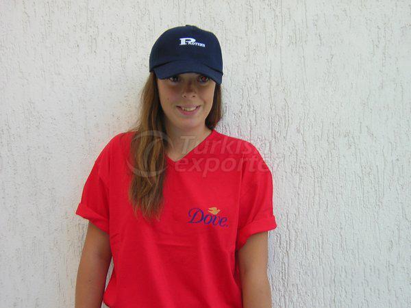 T-shirt promotionnel