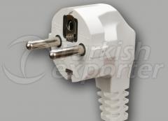 Plug in Termination 505