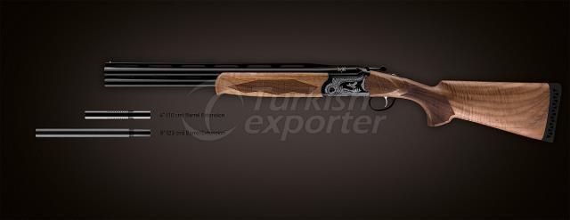 الفرسان TF-TFE Shotguns