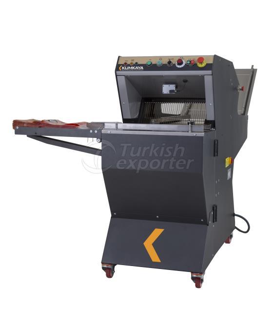 Bread Slicer Machine- EDM 32, OEDM 32