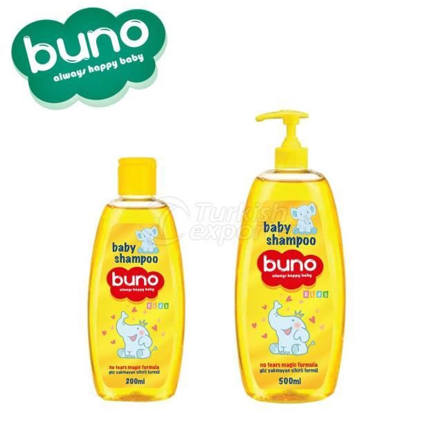 Buno Baby Shampooing