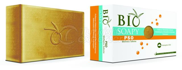 BIOSOAPY PSO Wellness Soap
