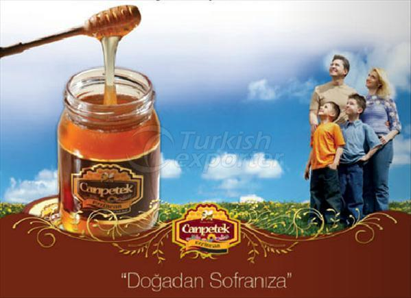 Canpetek Honey
