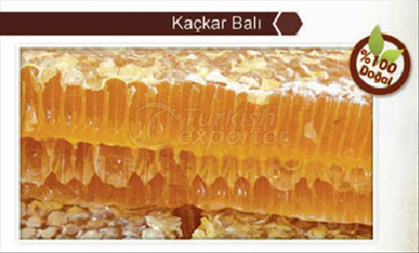 Kackar Honey
