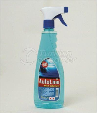 Car External Care Products Defroster