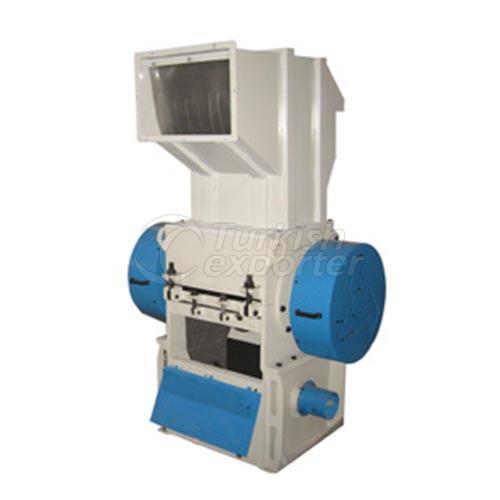 IM TYP 45-50 Medium Capacity Granulators