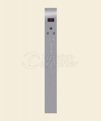 Elevator Button LSPN-2000