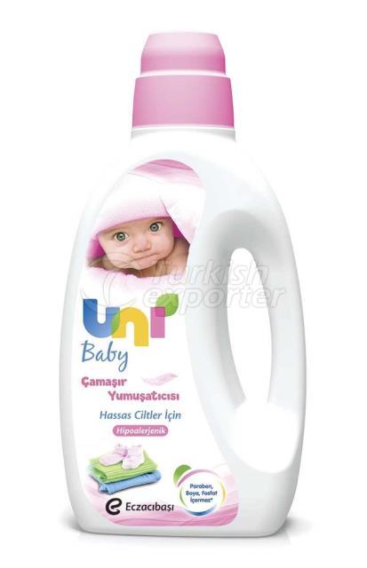 Suavizante UNI Bebé 1500 mL