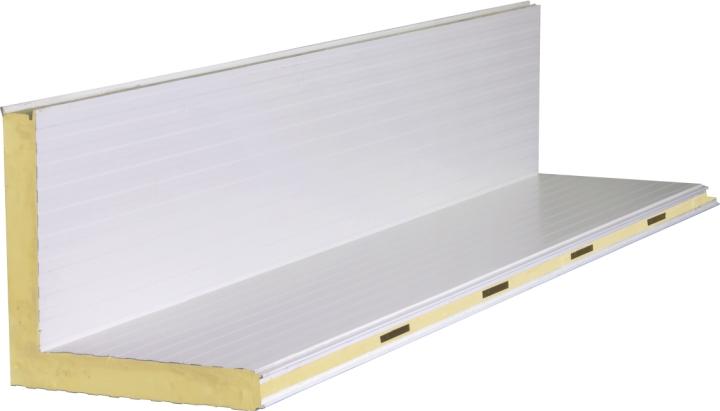 Corner Panel