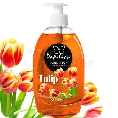 LIQUID SOAP- TULIP - 500 ml